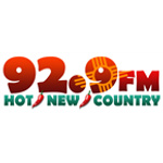 Hot New Country 92.9 KTZA