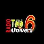 RADIO TELE 6 UNIVERS