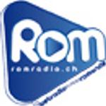 ROM RADIO . CH - AAC+ 64kbps