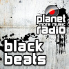 planet radio webradio: black beats