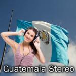 Guatemala Stereo