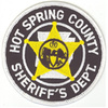 Hot Spring County Sheriff