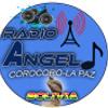 RADIO ANGEL COROCORO - LA  PAZ