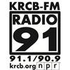 KRCB-FM Radio 91