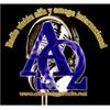 Radio Vision Alfa Y Omega internacional
