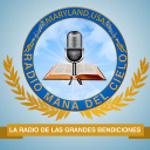 RADIO MANA DEL CIELO MD USA