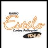Radio Estilo FM 104.5 Carlos Pellegrini