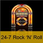 24-7 Rock 'N' Roll