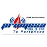 Promesa Stereo 98.3