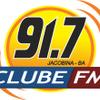 Rádio Clube FM (Jacobina)