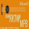 Rádio Fictop MPB