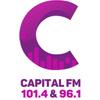 Capital FM Limassol - 101.4 & 96.1