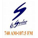 Radio La Sandino AM