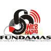 Web Rádio Fundamas Casa Brasil