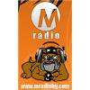 M Radio Bg