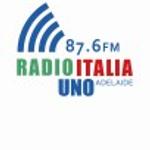 Radio Italia Uno 87.6 FM Adelaide