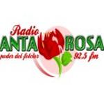RADIO SANTAROSA HUAROCONDO