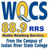 WQCS Radio Reading Service