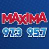 Máxima 97.3 FM/ 95.7 FM