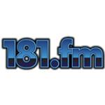 181.FM Christmas Rock