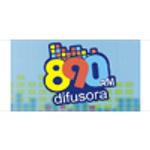 Rádio Difusora 890 AM