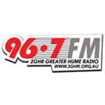 Greater Hume Radio