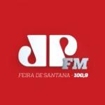 Rádio Jovem Pan FM (Feira de Santana)