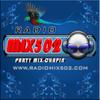 Radio mix 502