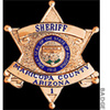 Maricopa County Sheriff - West Districts