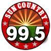 Sun Country 99.5