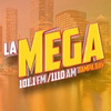 La Mega 101.1  Tampa Bay