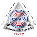 RADIO CENTRO AMBATO