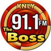 91.1FM The Boss