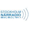 Stockholm Närradio 88,0