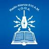 RADIO ALIANZA 610 AM