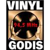 Vinyl Godis Radio