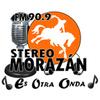 radio stereo morazan