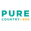 Pure Country 890