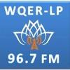 WQER Chinese radio
