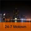 24/7 Motown