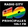 Los 40 Principales (FM Radio City)