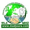 Radio Madjoura