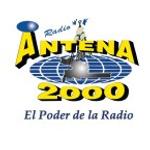 Radio Antena 2000 Sucre