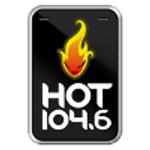 Hot FM 104.6