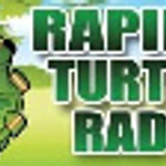 Rapid Turtle Radio