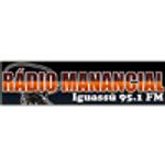 Rádio Manancial Iguassú