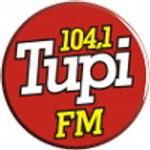 Tupi FM - 104,1 - SP