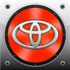 Toyota Radio by Goom