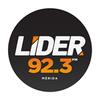 Lider 92.3 FM (Mérida)