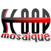Scoop Mosaique